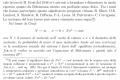 Equazione di Boltzmann, limite di Grad e teorema di Landford