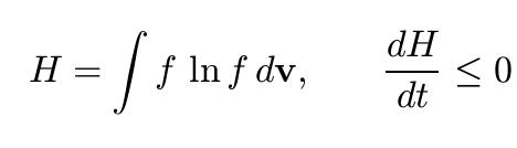 teoremaH